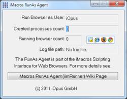 imacros run iim
